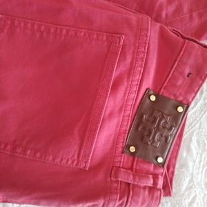 Tory Burch jeans size 29